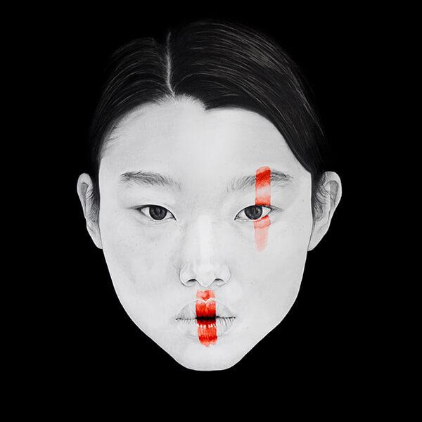 PEIXET – Darkness series