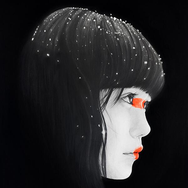 SNOW 1 – Darkness serie