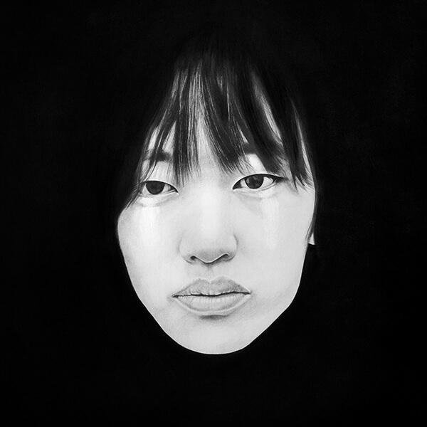 WHITE I – Darkness series